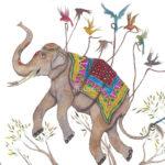 et je ne fais pas le poids d'un éléphant ;)