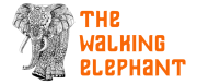 The Walking Elephant